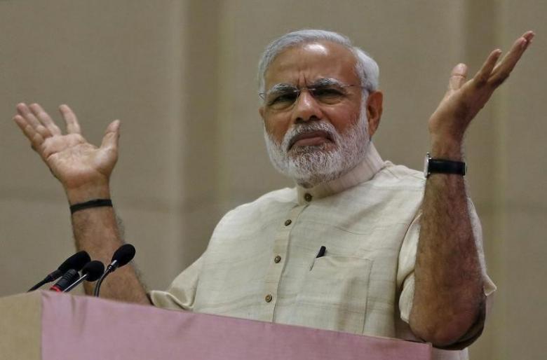 Meghalaya elections 2018: PM Modi promises
