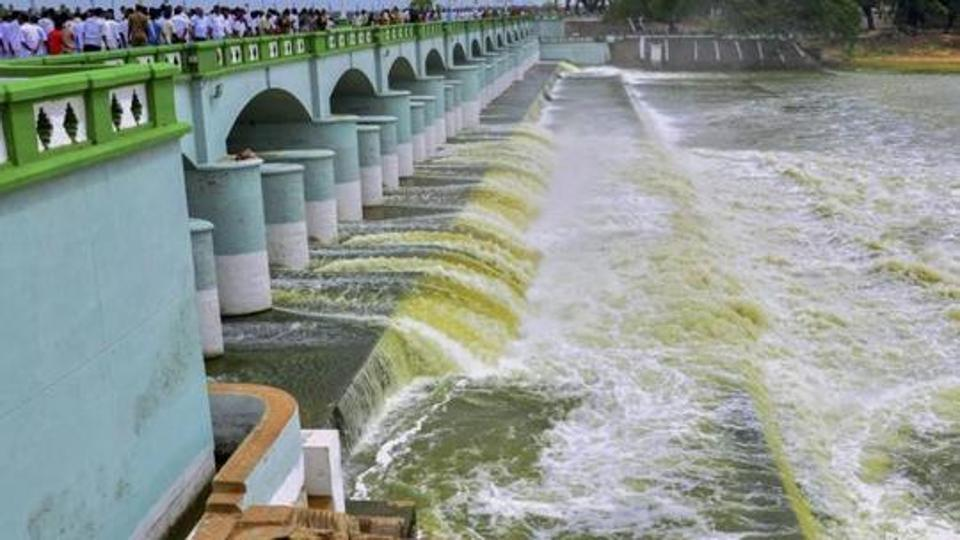 Cauvery board pulls up Karnataka govt, asks it to release water to parched Chennai