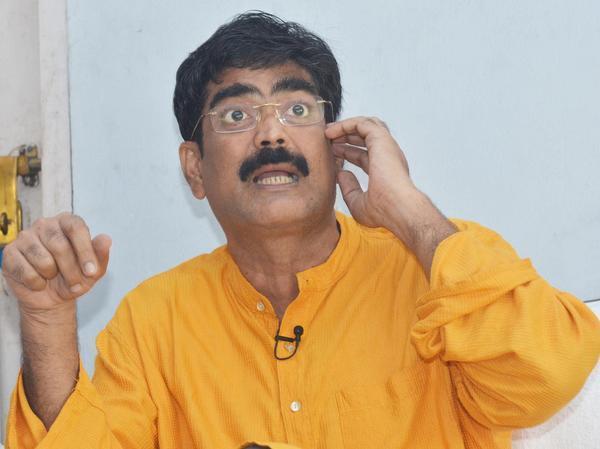 SC to hear plea to cancel bail to former RJD MP Shahabuddin today
