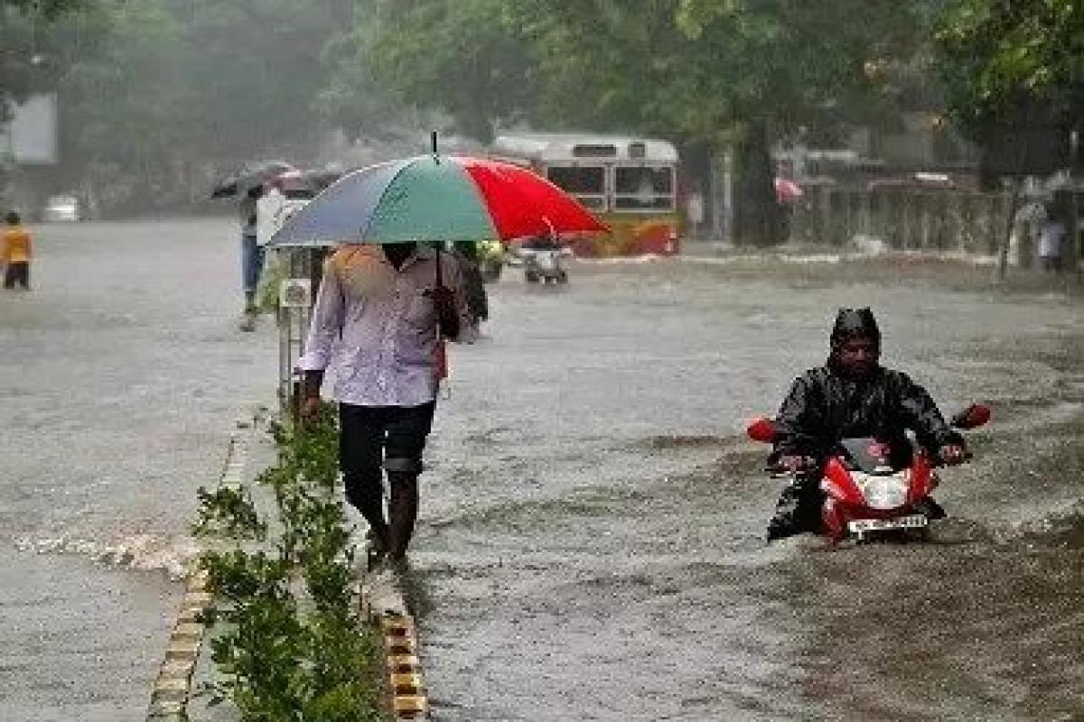 Tamil Nadu and Puducherry likely to receive rains for next two days