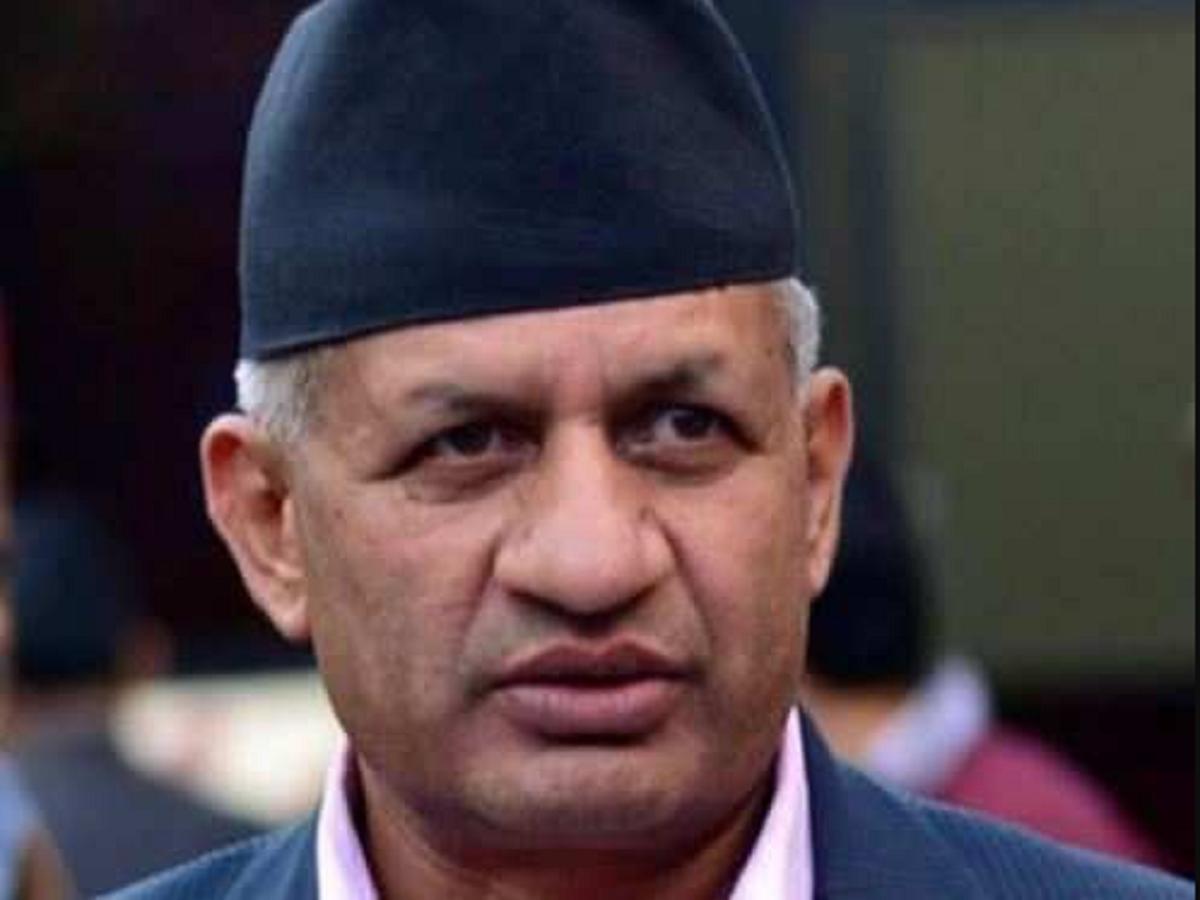 nepalforeignministerpradeepkumargyawaliembarksonthreedayindiavisit