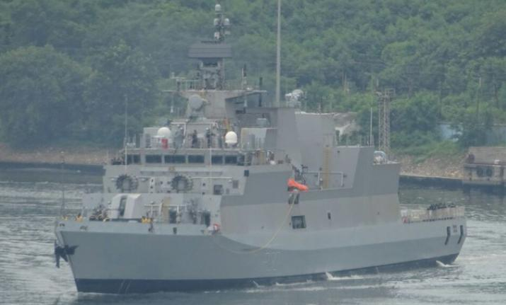 Defence Minister Nirmala Sitharaman to commission INS Kiltan into Indian Navy today
