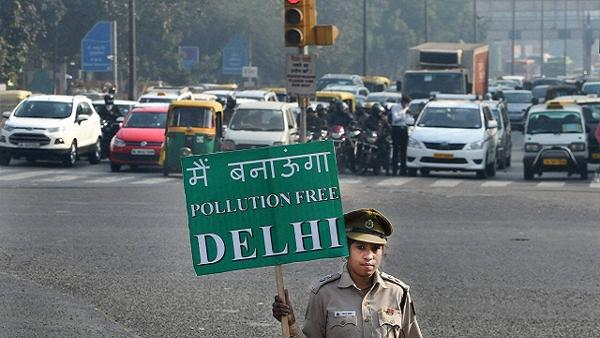 Second Phase of odd-even number scheme to be implemented from April 15