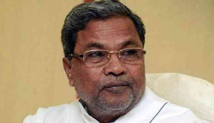 PM Modi's attitude towards Karnataka is disgraceful: Siddaramaiah