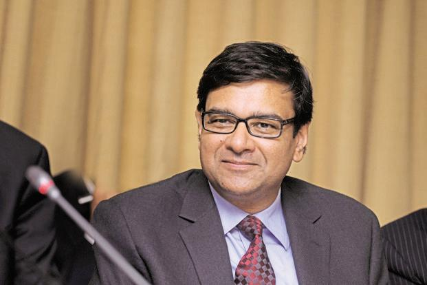 RBI Governor Urjit Patel appointed to Financial Stability Institute Advisory Board