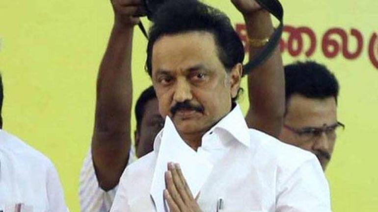 DMK announces nominees for Rajya Sabha poll in TN