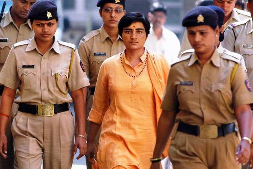 Malegaon case: HC grants bail to Sadhvi Pragya, rejects