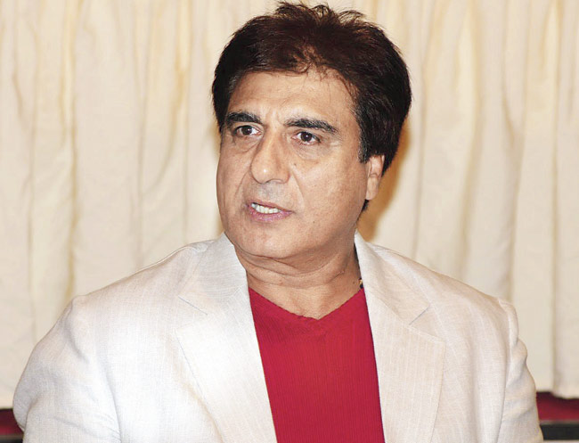 UP govt failed to protect victims of caste-based violence: Raj Babbar
