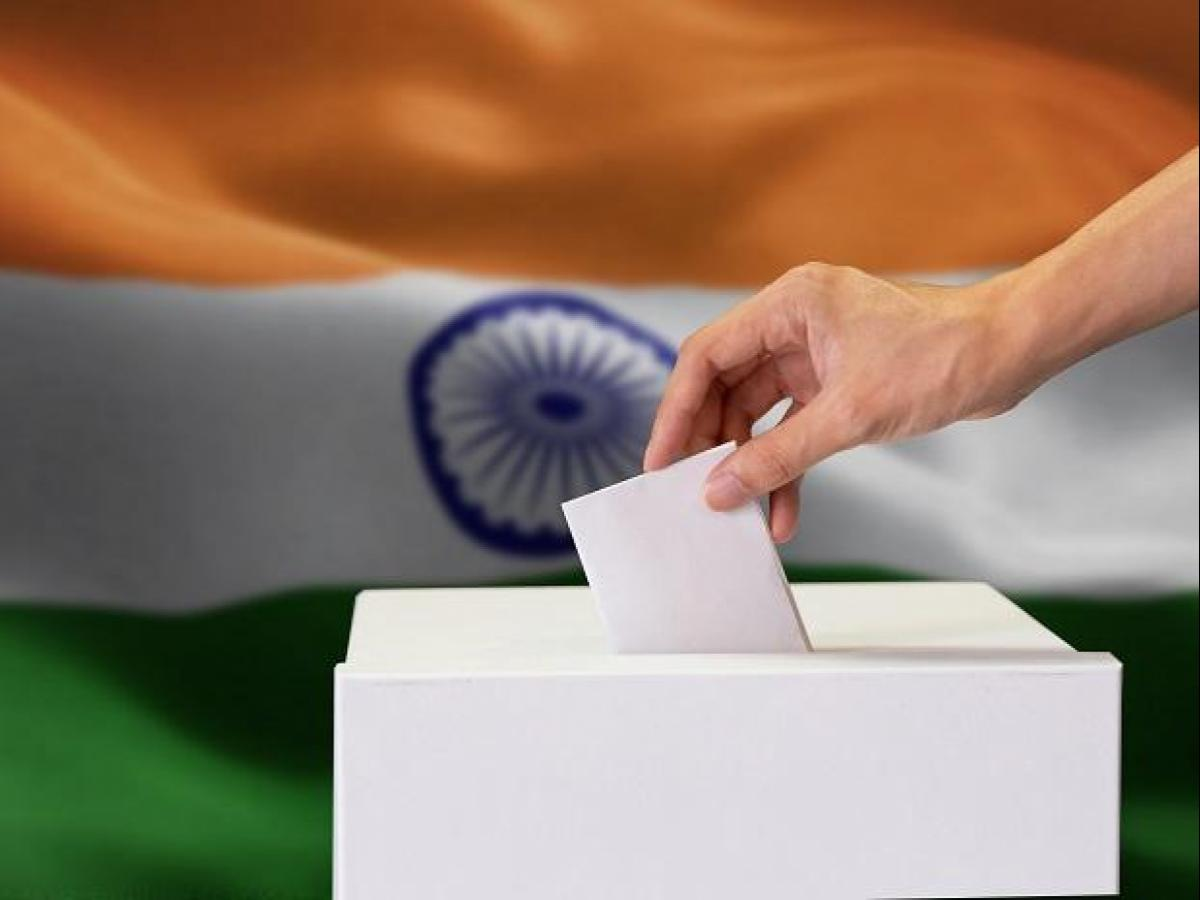 Voting begins for 4 legislative council seats in Karnataka