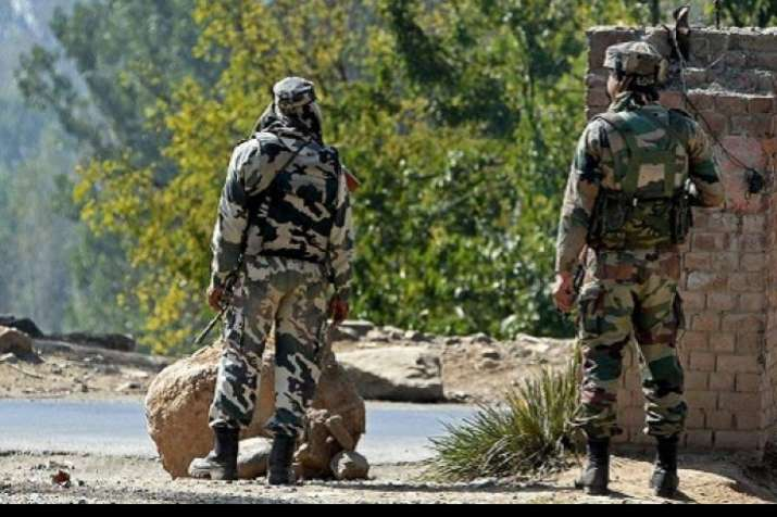 Six insurgents killed in encounter in Arunachal Pradesh