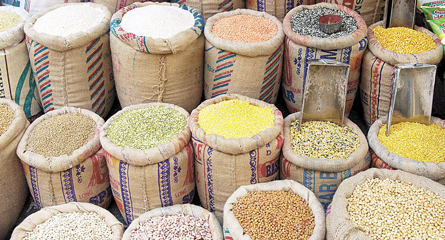 Cabinet approves release of pulses to States at discounted rate