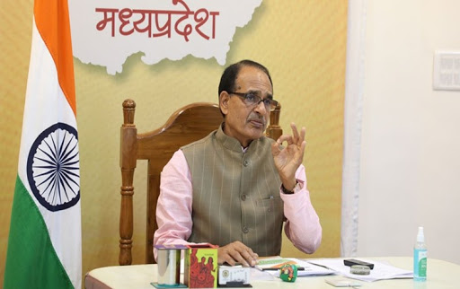 Curfew extended till April 30 in Madhya Pradesh