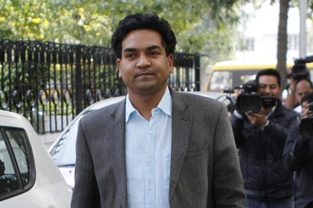 AAP govt removes Kapil Mishra as minister; inducts 2 new faces