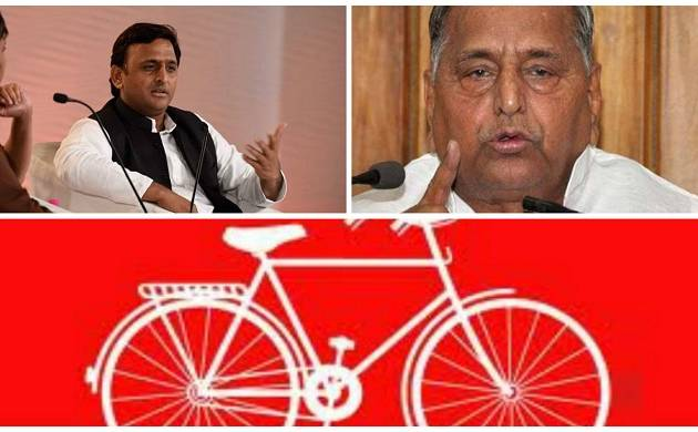Cycle symbol row: EC to hear both factions today