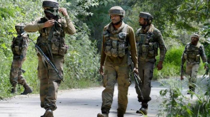 2 persons killed in shootout in Shopian