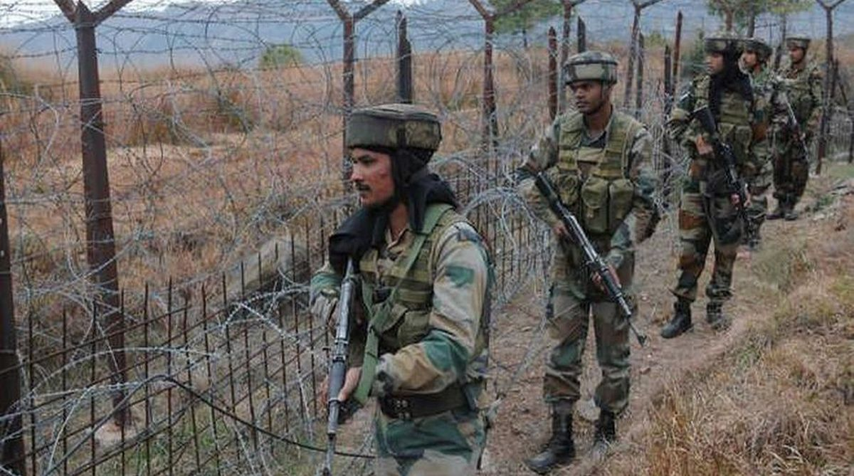 India registers strong protest at continued unprovoked ceasefire violations by Pakistan