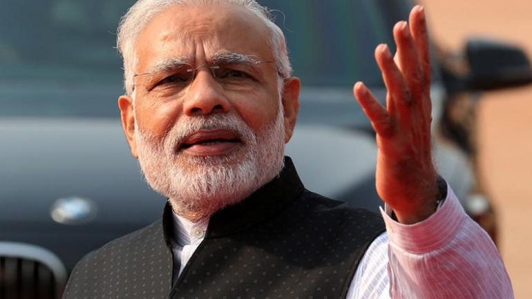 India to continue growing at fastest pace; could be second largest economy by 2030: Modi