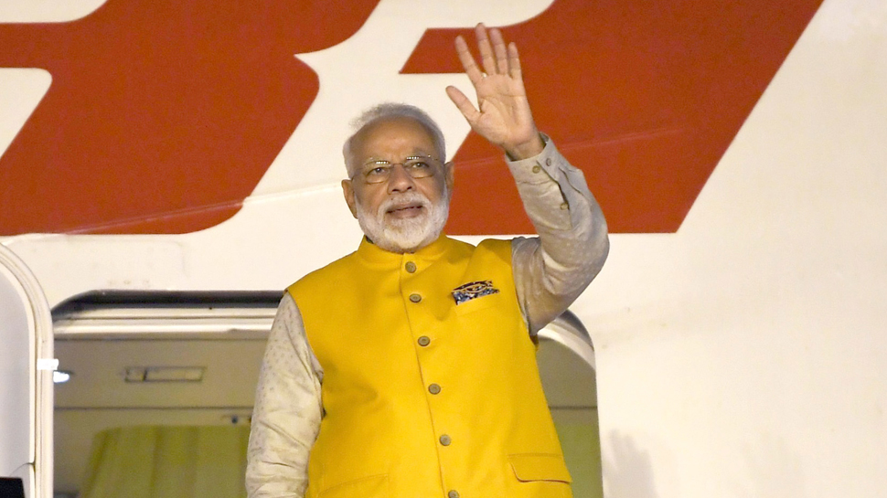For Modi's US trip, India asks Pakistan to allow PM's plane to use its airspace