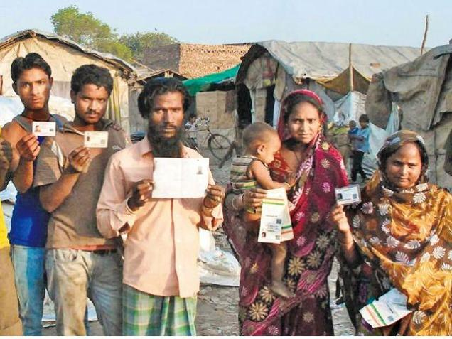78% voting in Assam;  Two people killed in violence
