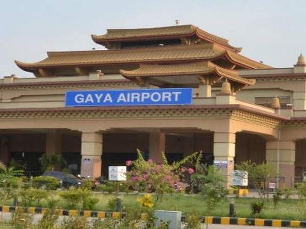 22 Myanmar nationals detained at Gaya International airport