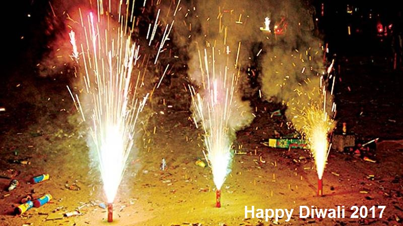 Holiday in Telangana on account of Diwali on Thursday