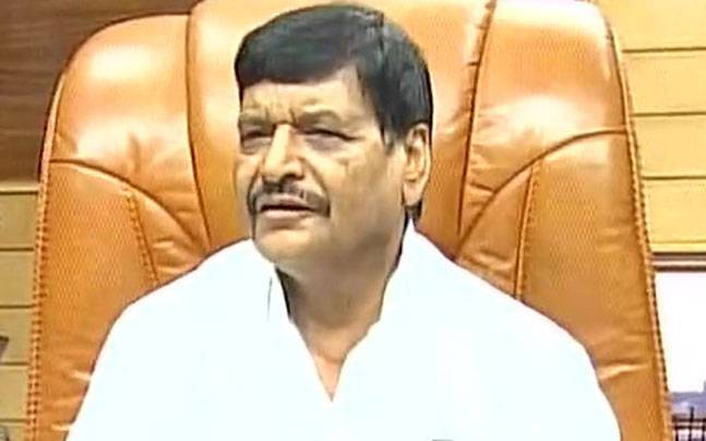 SP leader Shivpal Yadav resigns from all party posts