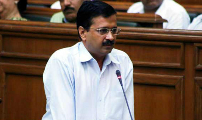 Kejriwal scraps management quota in nursery admissions