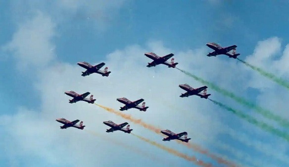 indianairforcecelebratesits88thanniversarytoday