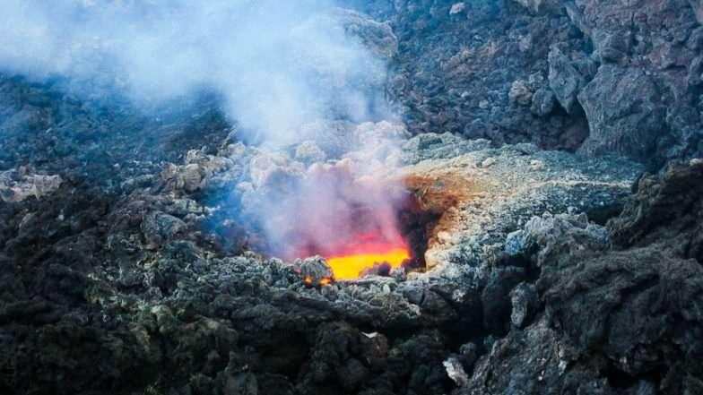 Lava-like eruption at Tripura's Jalifa village triggers panic