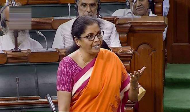 Lok Sabha passes Finance Bill 2019