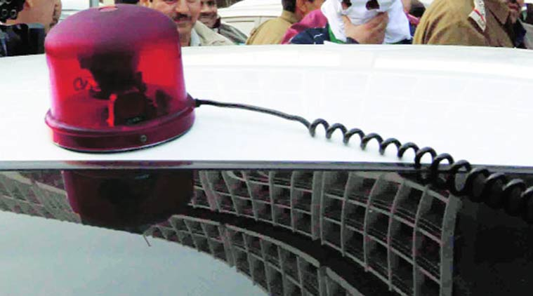 Imam says will remove red beacon from car if PMModi gives up security