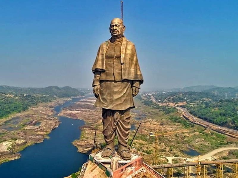 You are not welcome here: On Statue of Unity, villagers pen open letter to PM Modi