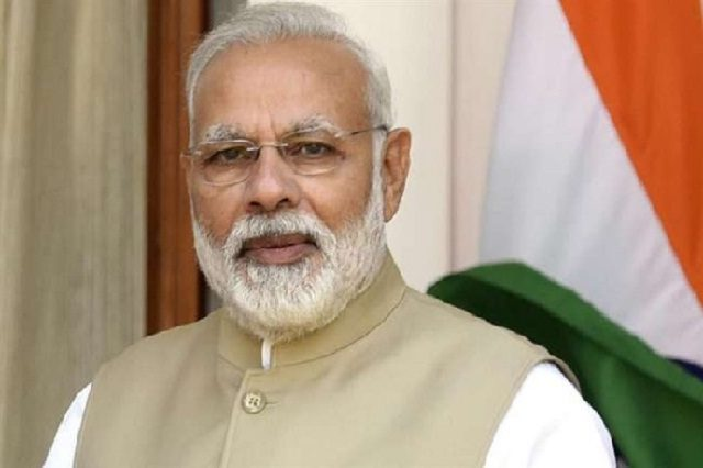 PM Modi to address nation today