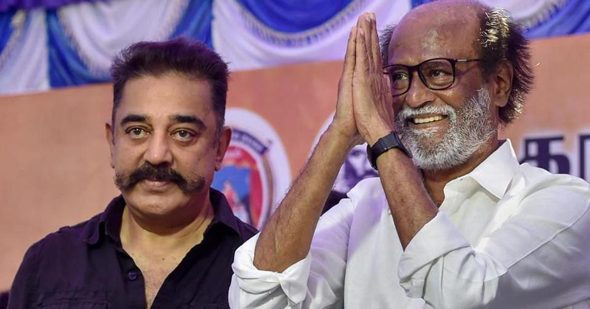 Big surprise for people of Tamil Nadu in 2021 Assembly polls: Rajinikanth