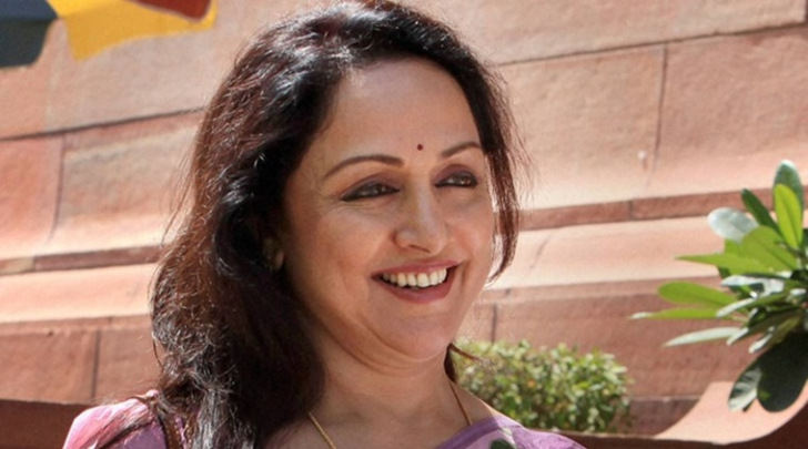 Hema Malini got prime land worth several crores for just Rs.70,000