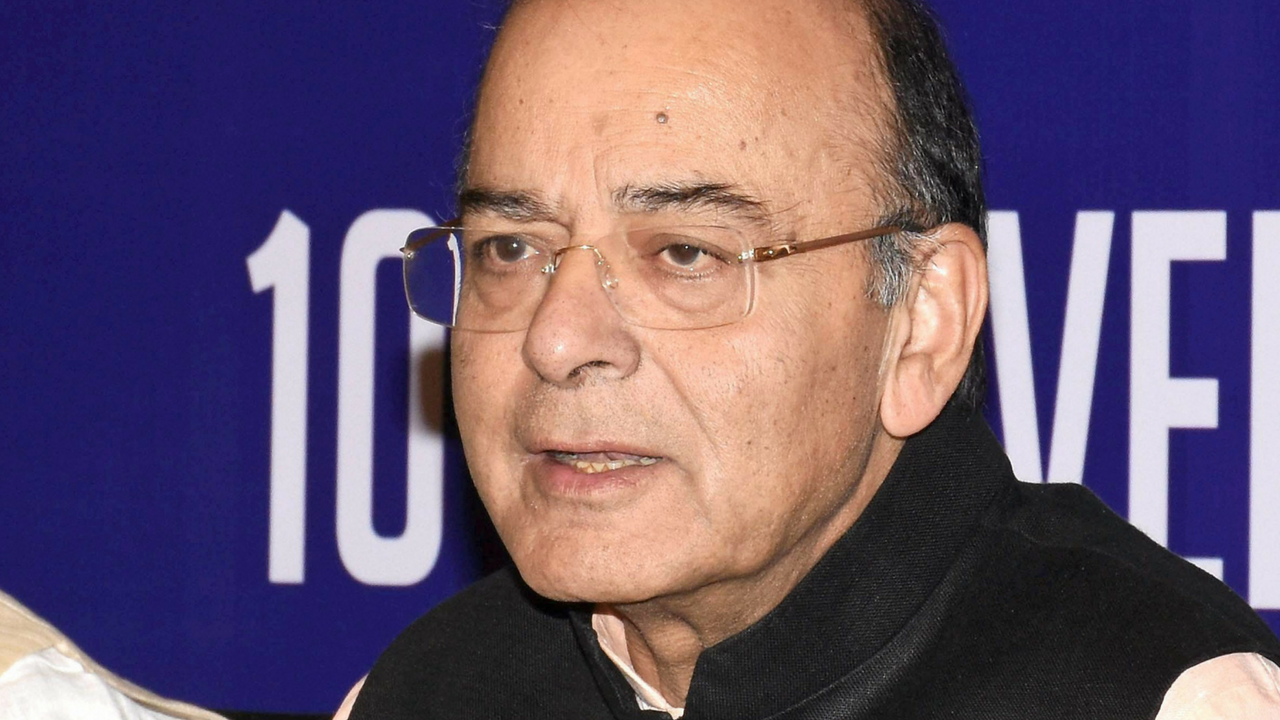 Government committed to protect interest of depositors: Arun Jaitley