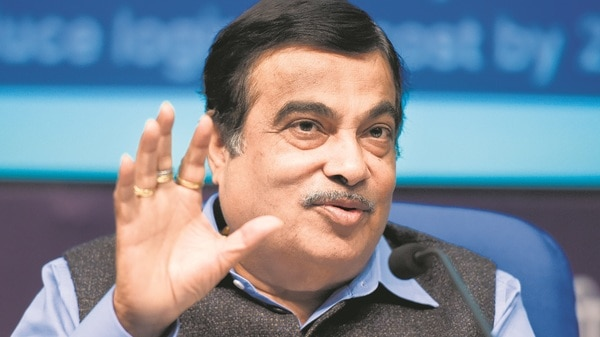 Govt decides to divert water flowing to Pakistan from Eastern rivers to J&K and Punjab: Nitin Gadkari