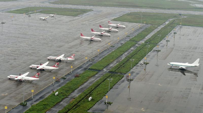 Centre gives nod to greenfield airport project at Hirasar, Rajkot