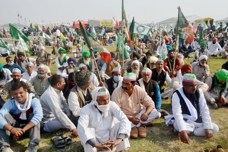 Farm Stir: Farmers decides to observe March 6 as
