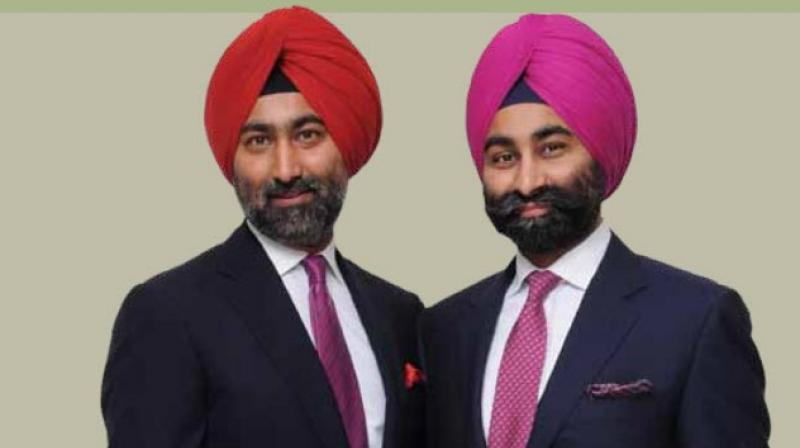 Delhi court grants 4-day custodial interrogation of Singh brothers, 3 others in RFL case
