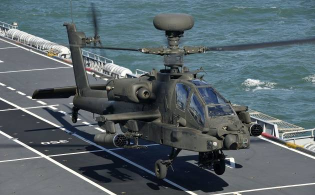 army-to-get-6-apache-attack-helicopters-at-cost-of-rs-4168-crore