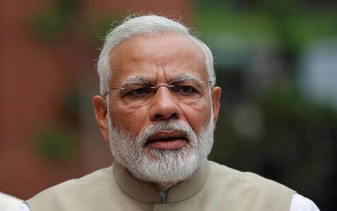 PM Modi condoles loss of lives in J&K bus accident