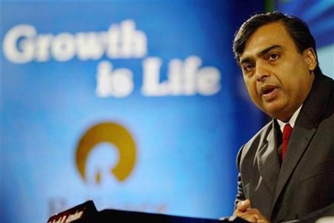 Mukesh Ambani urges Modi to take steps against data colonisation by global corporations