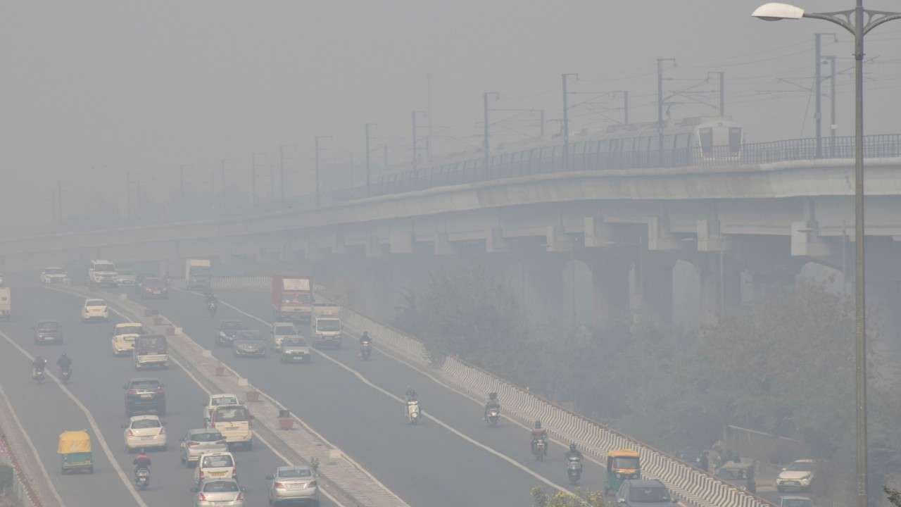 Air quality in Delhi-NCR continues to be in severe category
