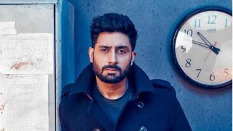 """""""I Am Okay With Getting Harsh Comments If They Don't Like My Performance"""" Abhishek Bachchan"""