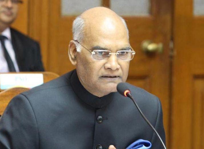 President Kovind gives assent to triple talaq bill