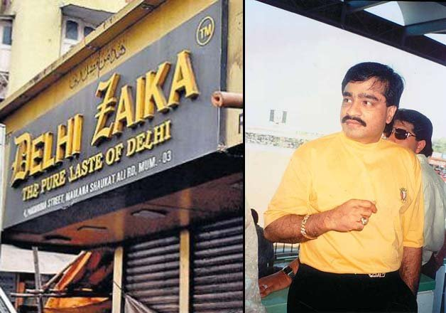 Journo wins bid of Rs.4.28 cr to take over Dawood hotel