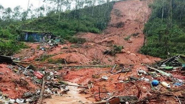 Death toll in Rajamala, Kerala landslide reach 17