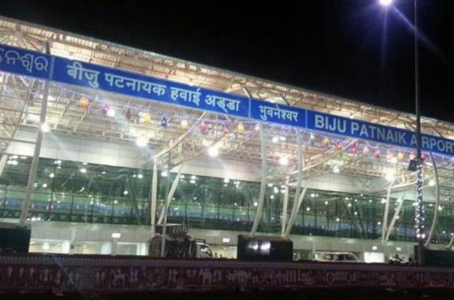 Bhubaneswar airport to operate round the clock from Sep 1