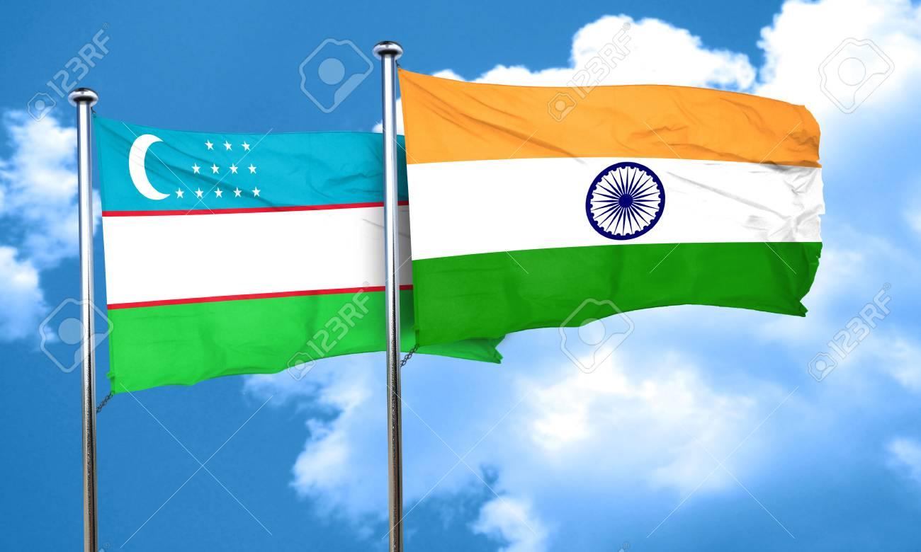 India-Uzbekistan hold meet on counter-terrorism